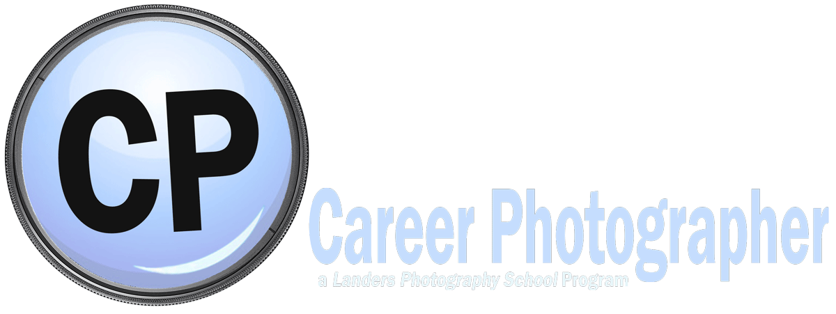 Career Photographer program at Landers Photography School.